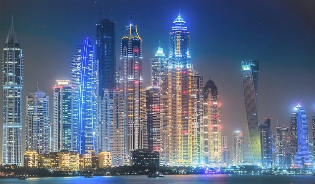 dubai-night